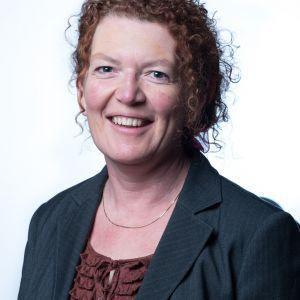 Karen Oosterwal