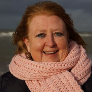 Yolande Mansveld
